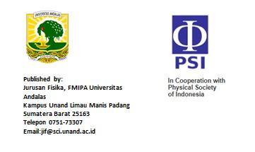 Fakultas MIPA Universitas Andalas